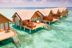 Furaveri Island Resort & Spa. Maldives.