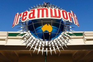 Dreamworld, Gold Coast: Four people died in October 2016 after an accident on the Thunder River Rapids ride.