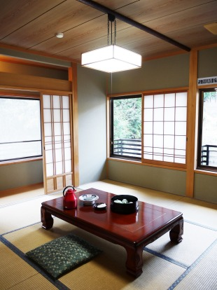 For a taste of insular Japan, an overnight stay in a ryokan is an unforgettable experience.