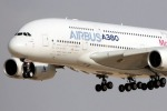 TEN YEARS OF THE SUPERJUMBO: It has been 10 years since the first Airbus A380, the world's largest airline plane, made ...