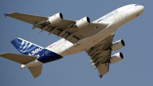 Sales of the Airbus A380 superjumbo have been slow, but the company believes this will change in the future.