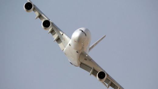 Aircraft leasing company Amedeo has been unable to find customers for its eight A380s.