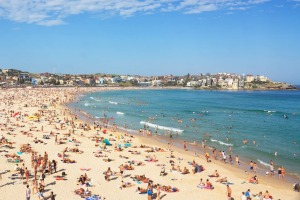 The summer of 2016/17 was the hottest summer on record in Sydney.