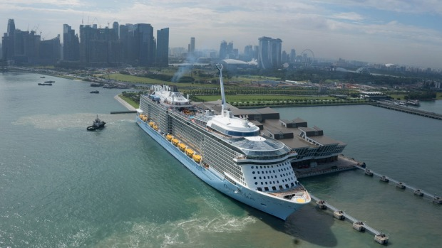 Bargain end of season cruise deals with Royal Caribbean