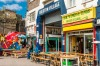 Brixton has always had a diverse, multi-ethnic population, and its sizeable Caribbean heritage has always ensured a ...