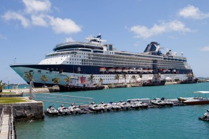 Celebrity Summit in Bermuda: Overnight stays are included on popular itineraries so guests can experience destinations ...