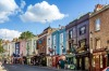 16. Portobello Road, London. London has countless streets worth exploring, from the cobbles of Middle Temple Lane to the ...