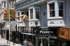 20. Haight-Ashbury, San Francisco. The intersection of Haight and Ashbury streets in San Francisco forms this historic ...
