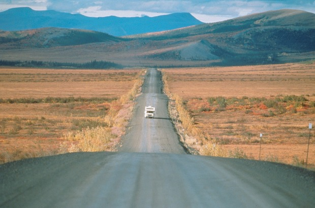 Drive the Dempster Highway. Canada's only highway to cross the Arctic Circle is among the world's most spectacular road ...