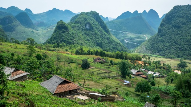 This corner of Vietnam will leave you in awe