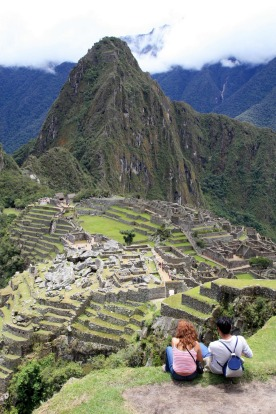The trek to Machu Picchu is one of the world's most famous and has varied starting points.