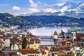 Switzerland: Not just about chocolate and cheese.