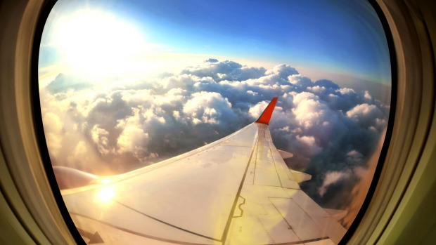 Why Planes Fly At 35 000 Feet The Reason For High
