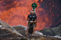 Climb inside a volcano with Google Street View.