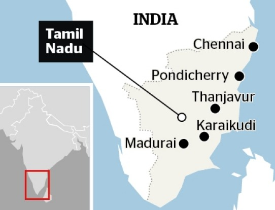Tamil Nadu travel guide: Where old India and the new collide