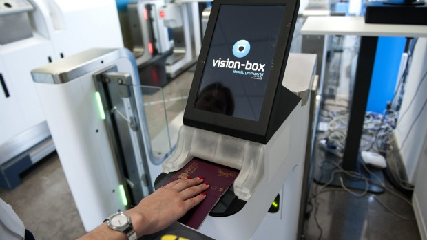 In quite a few cases you can now apply for a country's electronic visa online.