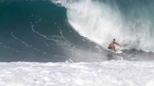 Komune The Hunt For A Mysterious Bali Surf Break