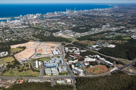SunMar26GoldCoast - Gold Coast Commonwealth Games - Steve Meecham Supplied by Gold Coast 2018 Gold Coast Health and ...