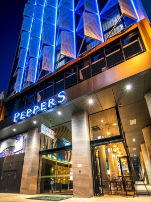 Peppers Kings Square Hotel Review Perth Affordable Hotel