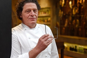Meet Marco Pierre White at this years Tasting Australia.