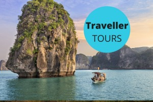 Traveller Tours Indochina with Wendy Wu