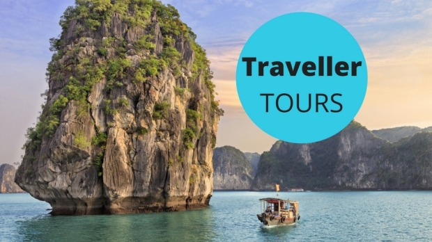 Traveller Tours: Join us on an exclusive Vietnam and Cambodia tour