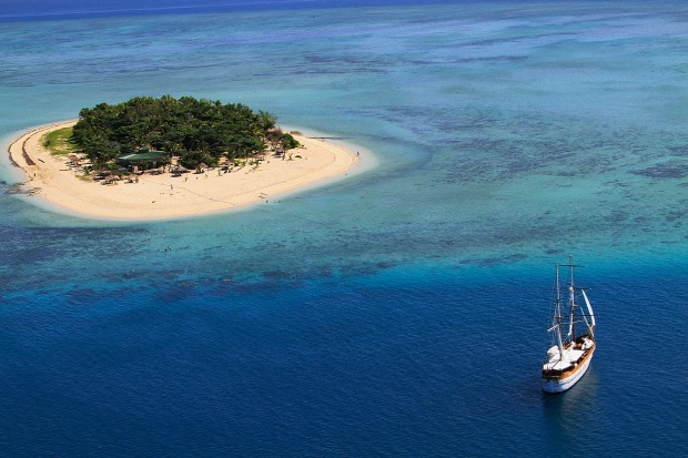 Butler service, guided snorkelling, wreck diving, spa treatments and more are on offer as part of MyFiji Island's new ...