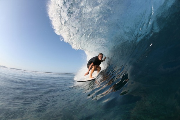 The Surfing Decree, passed in 2010, means surfers can now access some of the best waves on the planet including ...