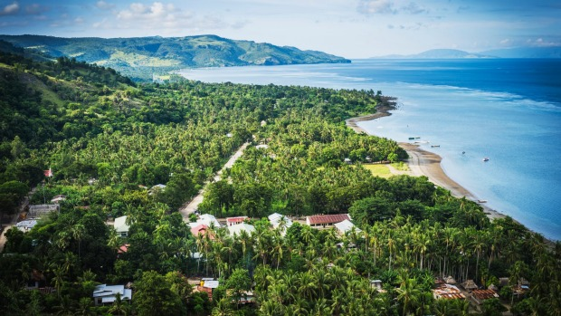 Atauro Island, Timor Leste: World-renowned reefs and a focus on culturally appropriate tourism.