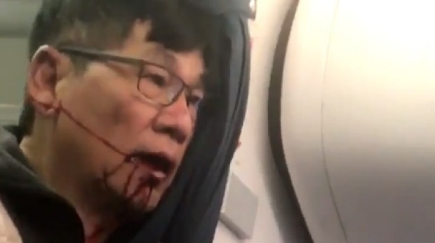 United Airlines Passenger Removed Airlines Have Become Their Own Worst Enemies