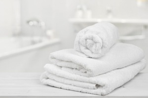 Some hotels and resorts, but by no means all, urge guests to be more active by reusing towels or linen but few make it ...