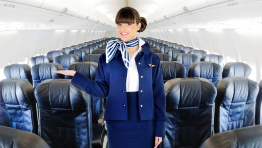 Working as a flight attendant: 11 things I never knew about