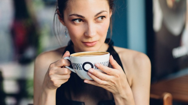 Surprisingly, Australians don't drink as much coffee as we think we do.