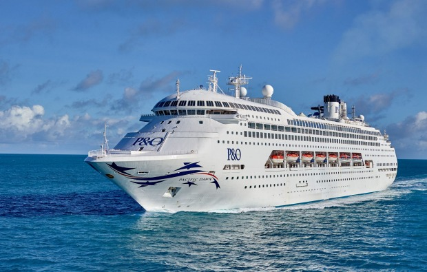What S It Like To Cruise On P O S Refurbished Pacific Dawn A