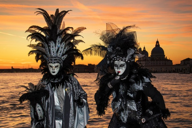 Visiting Venice during Carnivale has always been on my bucket list. In February 2016 we were rewarded with this ...