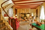 Le Vieux Logisis located in delightful Tremolat village deep in the castle-studded, cow-chewed Dordogne Valley in ...
