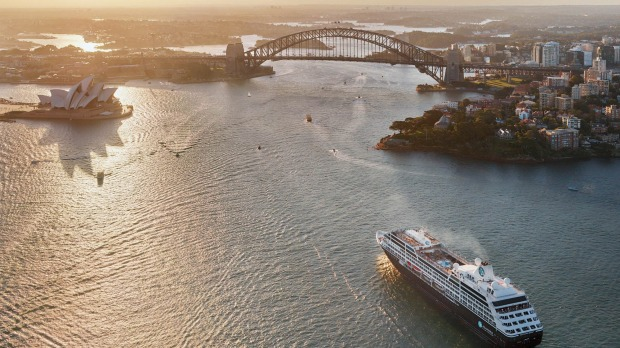 Cruising news: Trans-Tasman 2019 itineraries