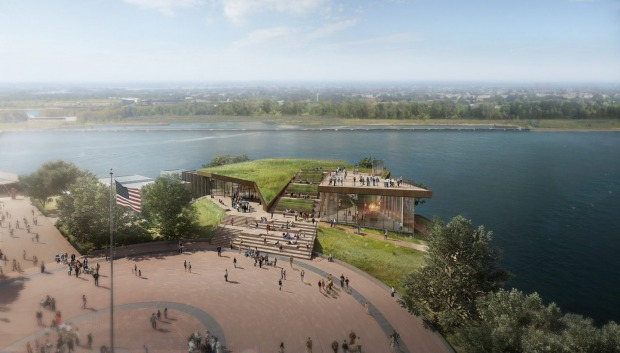 The New Statue of Liberty Museum will open next to the iconic statue itself in 2019. Expect interactive displays, ...
