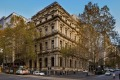 Built in 1876 as a two-storey neoclassical-style building for the Bank of Australasia: Melbourne's Treasury on Collins ...