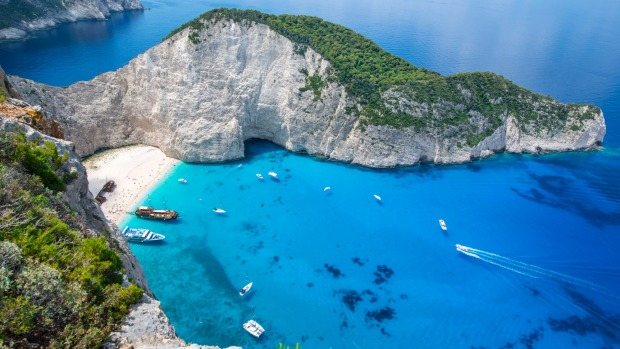 Best undiscovered beaches in the world: Secret beach destinations