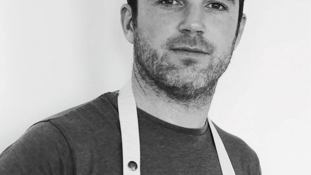 Gill Meller is the Head Chef at River Cottage, UK.