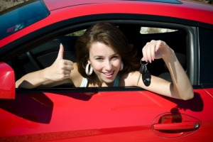 Damaging a rental car can prove very costly.