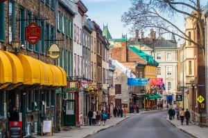 The more you explore this deliciously photogenic city, the more its unique Quebecois flavours shine through.