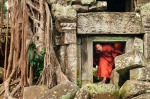 Angkor Wat, Siem Reap, Cambodia has been named the world's most popular landmark for 2017 by Tripadvisor. Photo: The ...