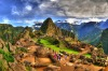Machu Picchu (Peru) would cost $27.11 million and take one year to build.