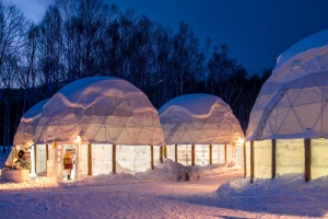 Club Med's Sahoro resort targets the 'grounded, down to earth consumer'.