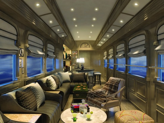 The Andean Explorer, Peru: Belmond, which operates the Orient Express, also has its fingers in the Peruvian pie. The ...