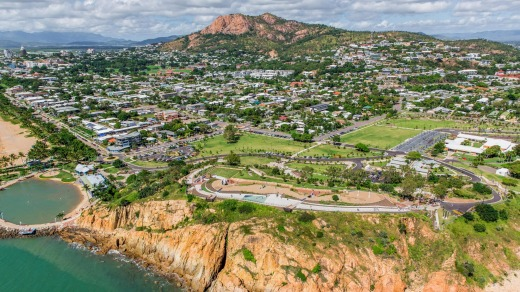 Townsville: 20 reasons to love it