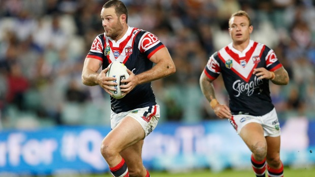 See Sydney Roosters take on Melbourne Storm.