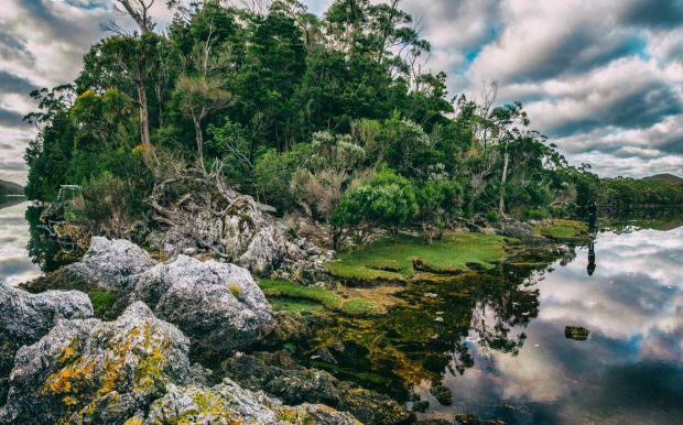 Tasmania's wilderness is one of only two places globally that meet seven out of 10 criteria for World Heritage Listing.